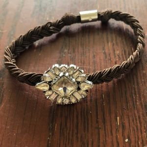 Hair tie/Bracelet